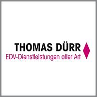 Thomas Dürr