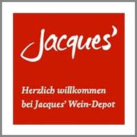 Jacques´ Weindepot Heilbronn