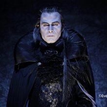 """Thomas Borchert übernimmt die Hauptrolle in """"Tanz der Vampire"""""""